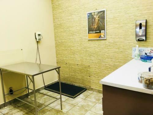 Talbot - Exam Room
